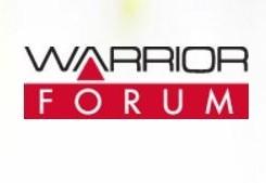 Warrior forum dating niche