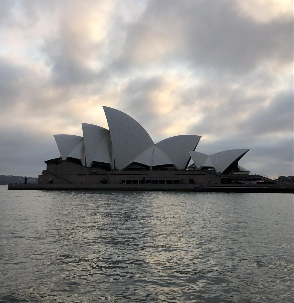 Day trips in Sydney