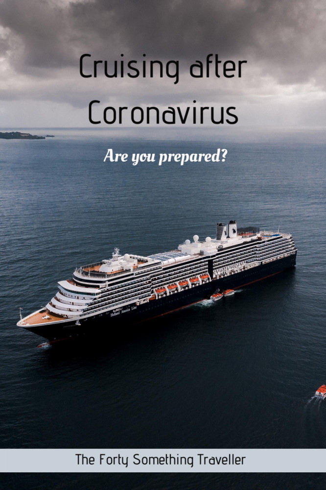 Cruising after coronavirus