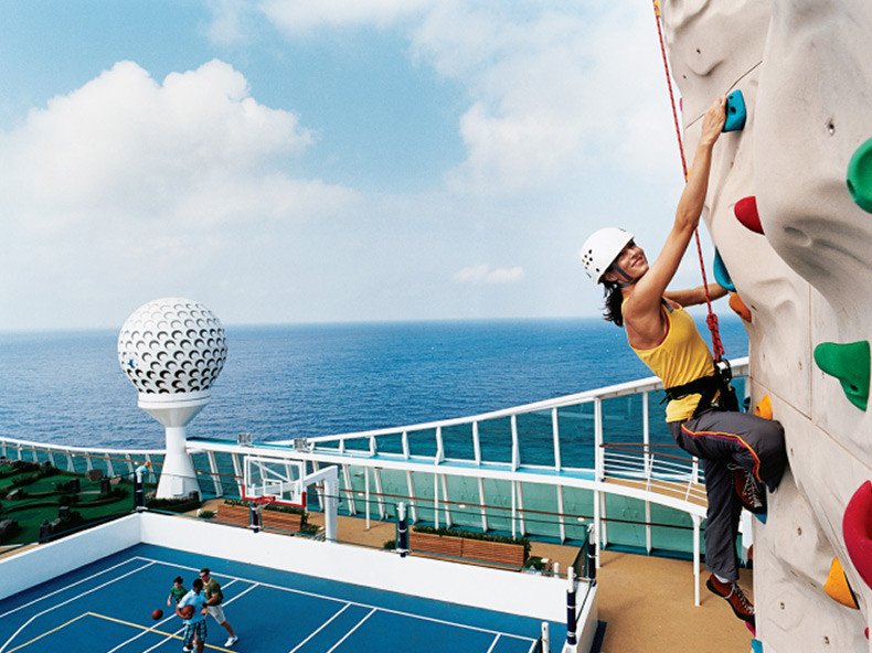 best cruise activities