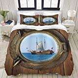 porthole bedding