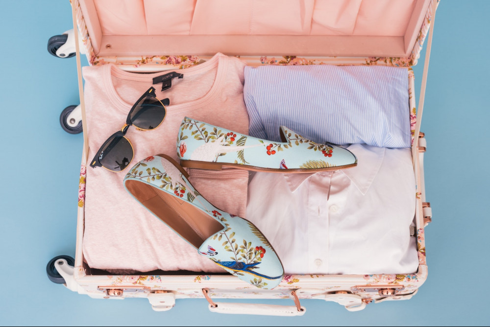 Best cruise packing tips