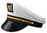 novelty cruise cap