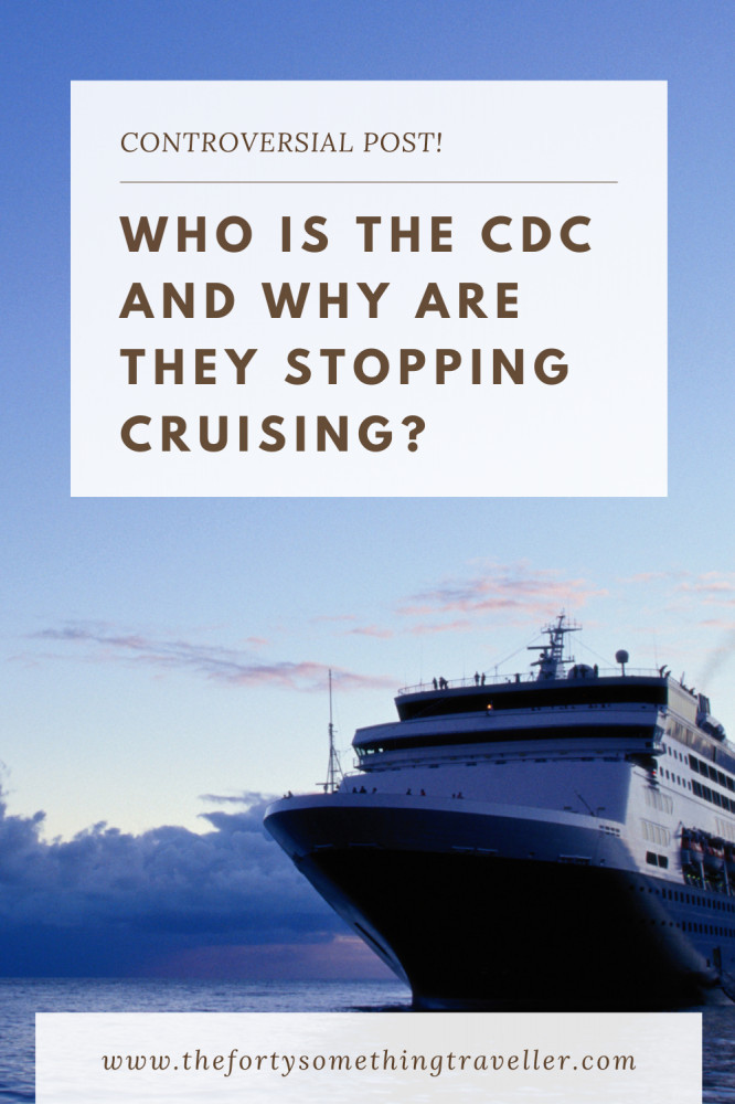 Who is the CDC