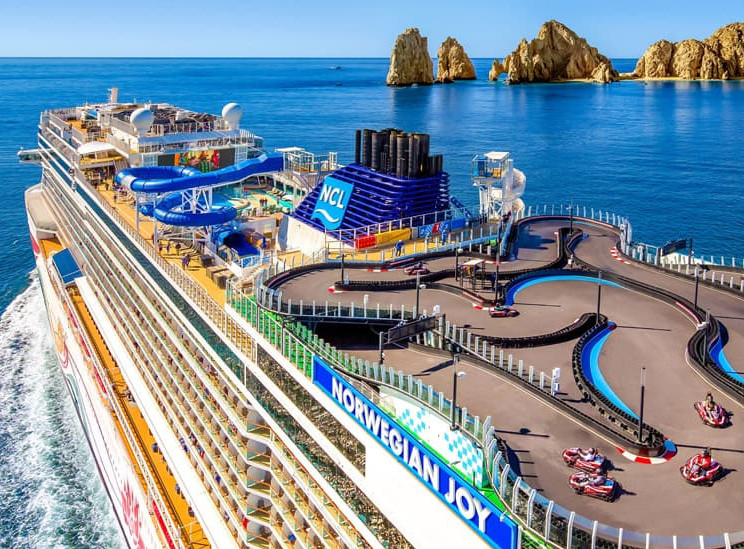 compare cruise lines