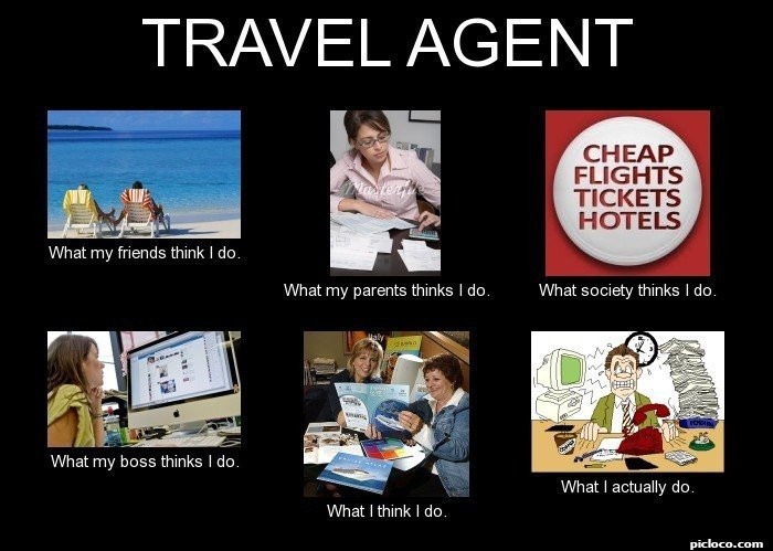 Funny traveling memes