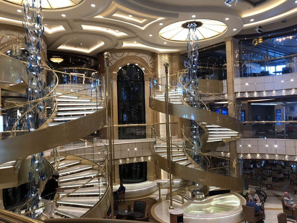 majestic princess cruise