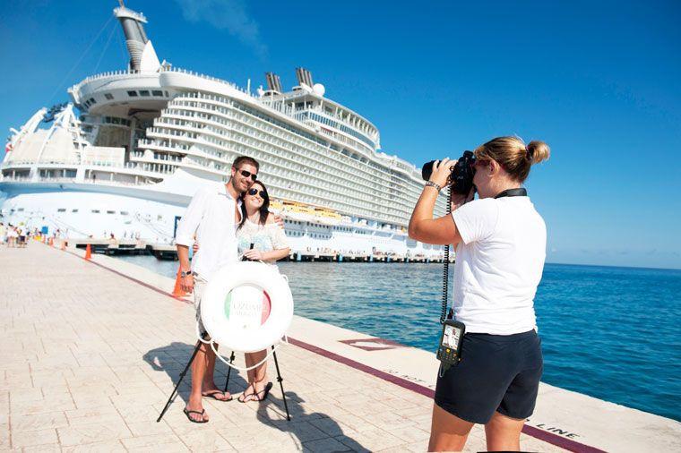 cruise photographer