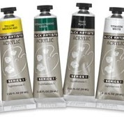 Blick-Acrylic-Heavy-Body-set