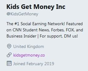 KEM's Twitter Page
