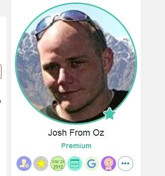Josh From Oz
