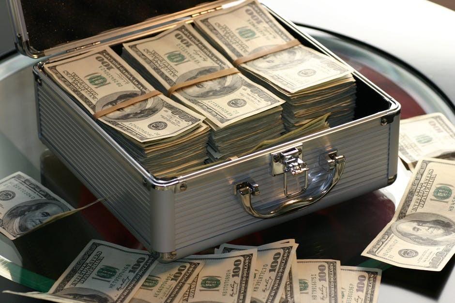 Cash flipping schemes
