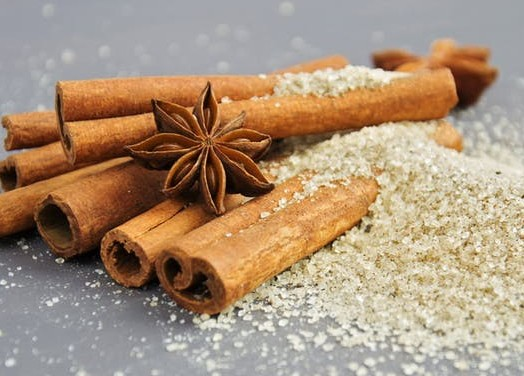cinnamon and liposuction nutrition