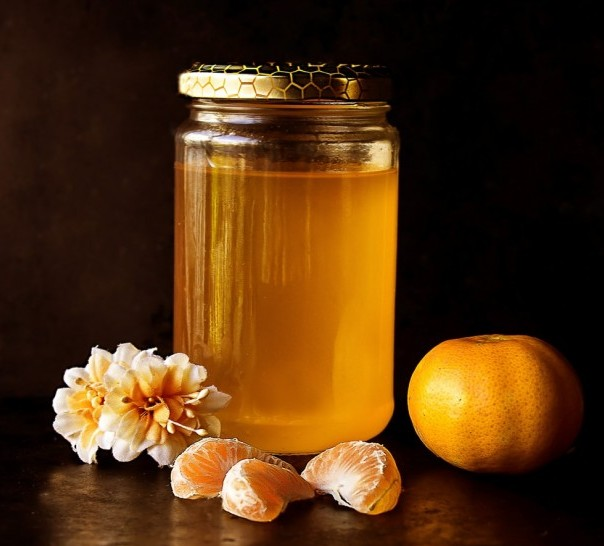 Lemon Garlic And Honey