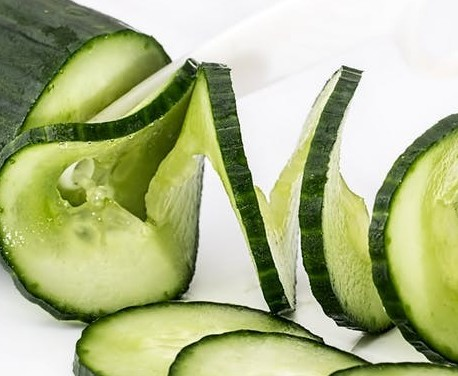 cucumber juice and weight loss