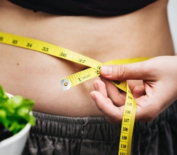 losing pounds with intermittent fasting