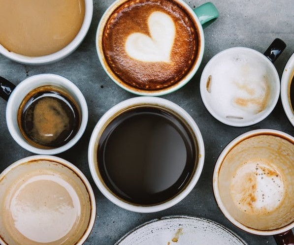 caffeine fat burner
