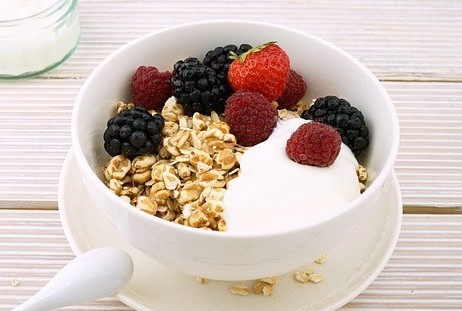 choose dairy products for weight loss