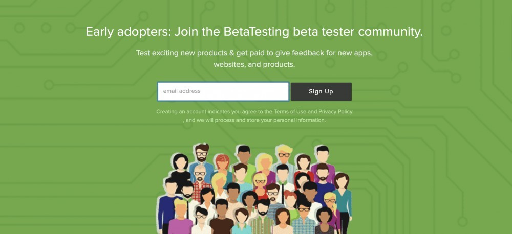 BetaTesting Review