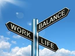 Wealthy Affiliate - when you need work life balance