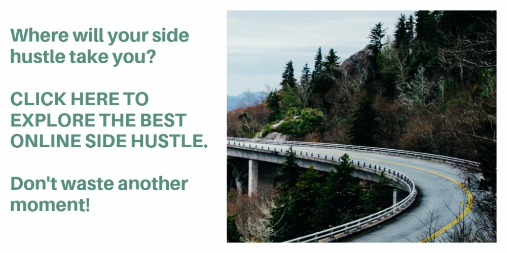 Explore the best online side hustle here