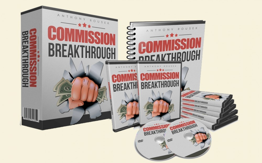 Commission Breakthrough Review