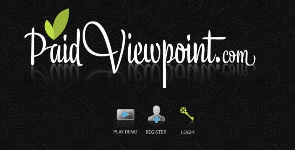 Paid Viewpoint Reviews