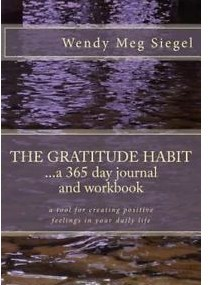 The Gratitude Habit - buy it here