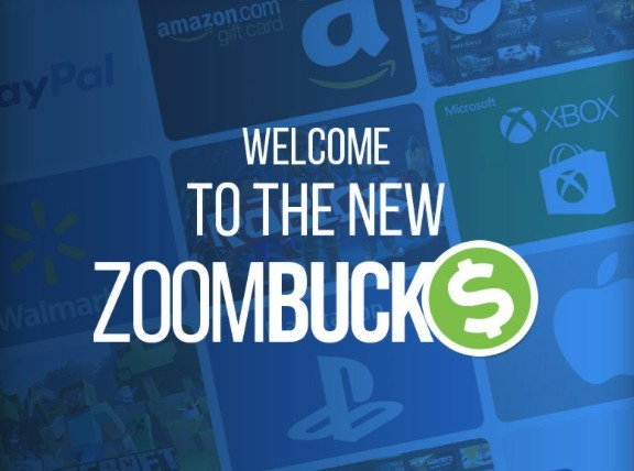 What is ZoomBucks?
