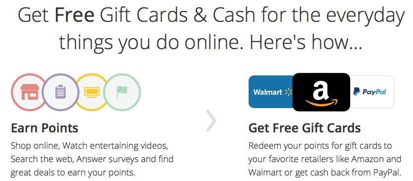 What is Swagbucks and how does it work