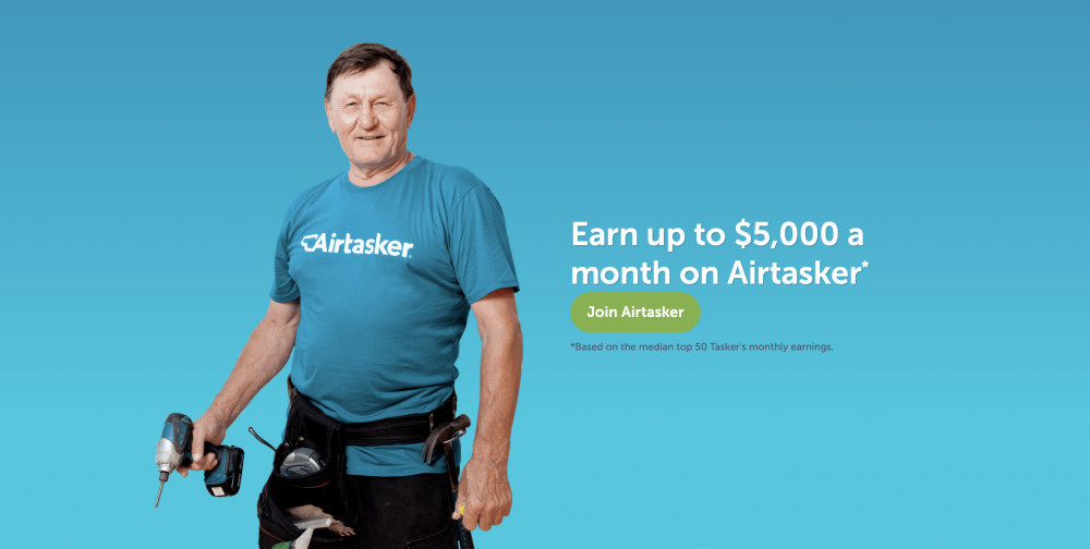 Airtasker Review: Does Airtasker Work?