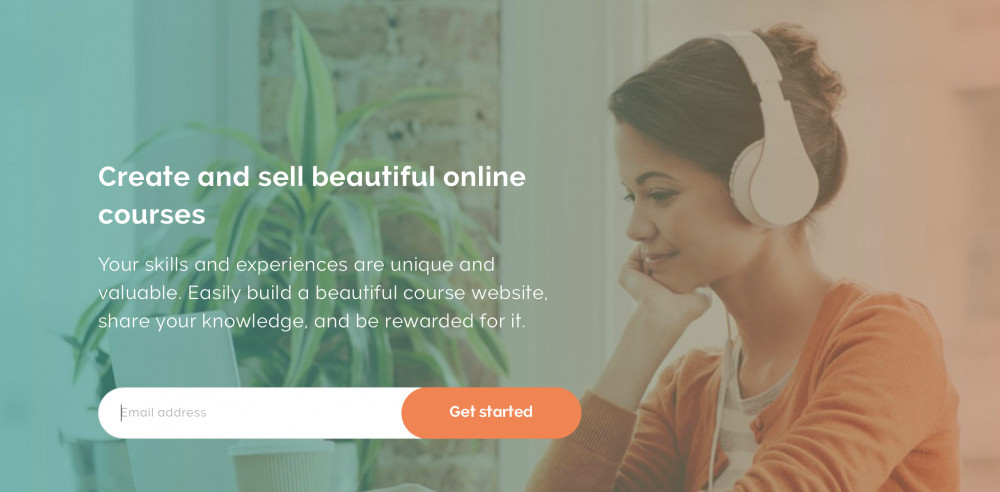 Create Online Training Courses With Teachable