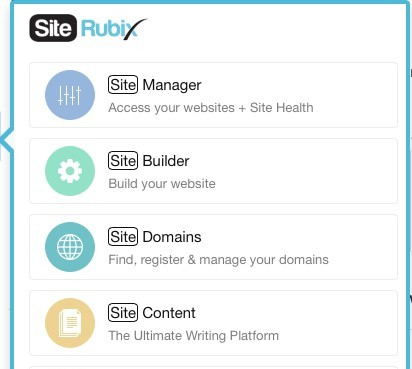 Site Content the ultimate writing platform