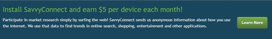 SurveyConnect Install And Earn $5 Per Device Each Month!