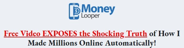 Money Looper logo screenshot