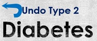 Undo Your Diabetes