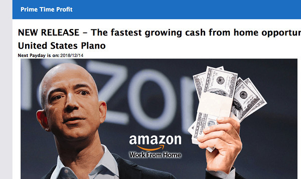 Prime Profits Payout Review