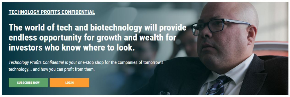Technology Profits Confidental review