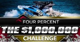 Level 3 Four Percent Challenge