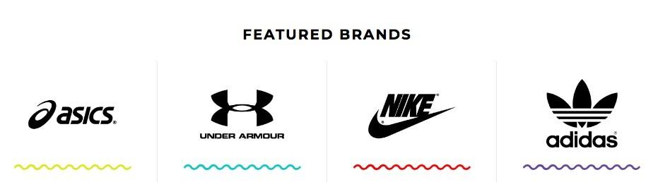 Name Brands at Rakuten