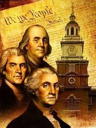 image founding fathers