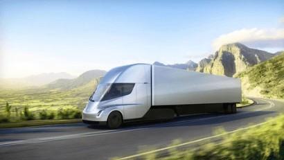 autonomous driving vehicle