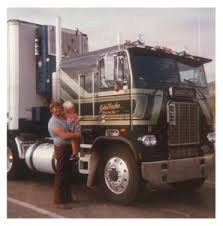 1980s freightliner