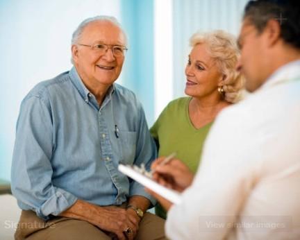 regular check ups for healthy living