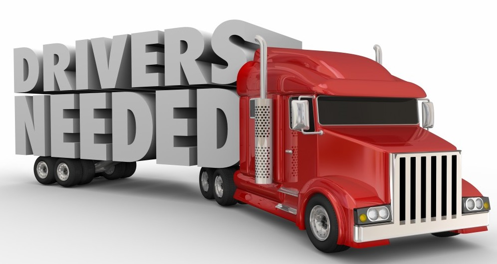 truck driver turnover