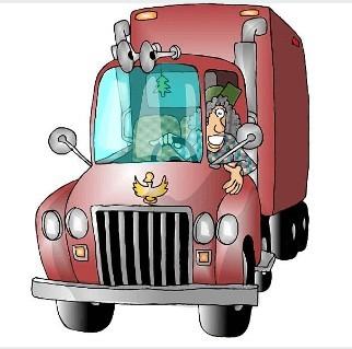 new truck drivers