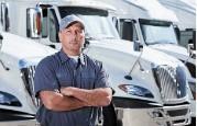 major trucking company