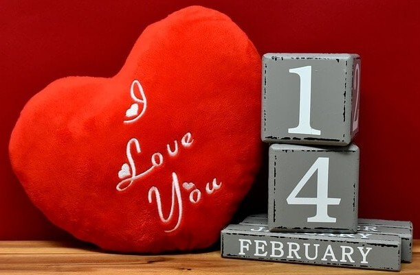 How to be happy on Valentine's day