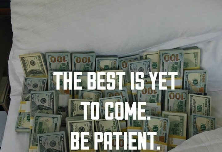Be Patient-IG@Premiummentor