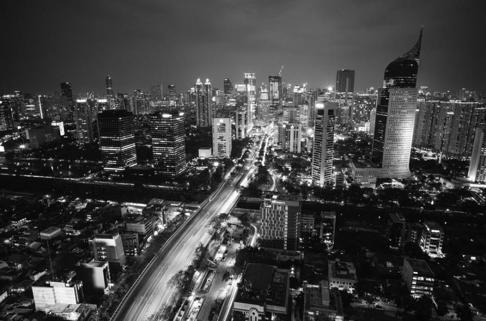 City of Jakrta